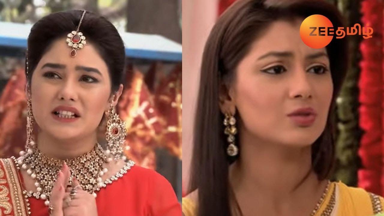 Iniya Iru Malargal - Indian Tamil Story - Episode 235 - Zee Tamil TV Serial  - Webisode