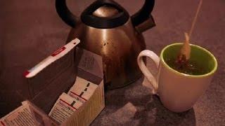 How to Make Lingzhi Tea : Types of Tea
