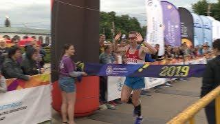 Полумарафон «Здорово, Кострома» собрал почти 3 тысячи спортсменов