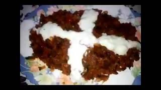 Yemeye Doyamayacağınız İzmir Usulü Babagannuş Tarifi