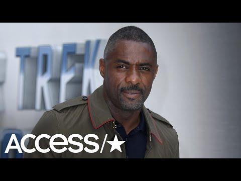 8 Sexiest Facts About The Sexiest Man Alive Idris Elba | Access