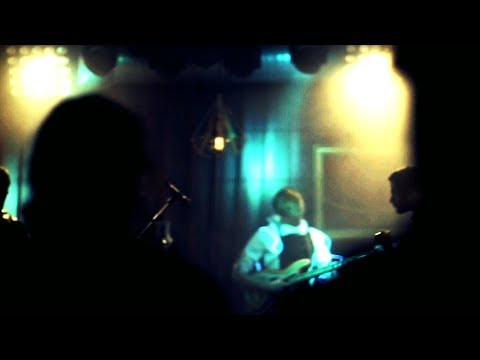 Safe & Sound (Justice Cover) - Out Of Nations (Live @Privatclub)