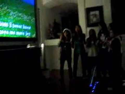 AllStarzz Karaoke