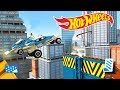 Hot Wheels: Race Off - Daily Race Off And Supercharge Challenge #119 | Android Gameplay| Droidnation