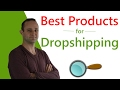 How to Find the Best Products for Dropshipping or Selling on Ebay (2017)