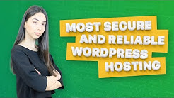 10Web   Most secure and reliable WordPress Hosting 🔥