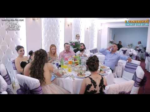 Cocos de la Calarasi si Orchestra Extraterestrii - Toata averea pentru mine Nunta Marian & Ramona