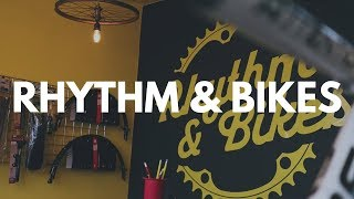 Rhythm and Bikes Bicycle Shop Promo