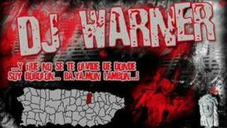 Un Poco Loca Remix - DJ Warner