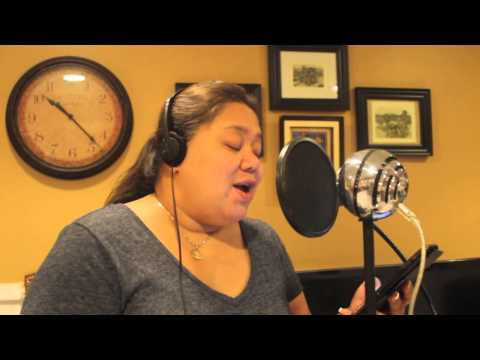 Lord I Offer My Life to You - Don Moen [Cover]