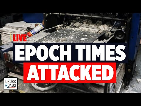 Live Q&A:  Epoch Times Hong Kong Attacked, Global Lawmakers Respond; Trump on Supreme Court Pack