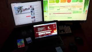 Выездное обучение на компьютере, планшете, смартфоне Шахты