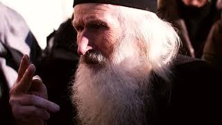 Беседа за отец Георги от с. Жегларци, 1 част