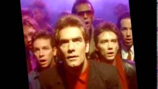 Huey Lewis & News -- Heart And Soul