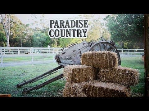 Paradise Country  Farm Gold Coast