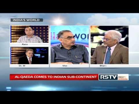 India's World - Al-Qaeda comes to Indian sub-continent