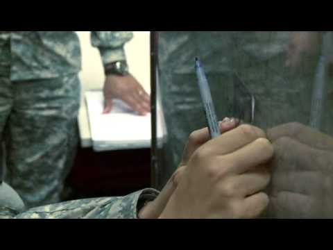 Army Careers 15P - Aviation Operations Specialist