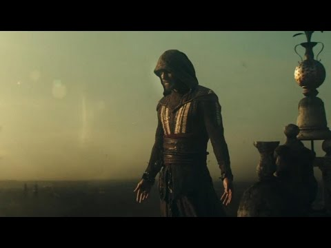 Assassin's Creed Movie (2017) - Official...