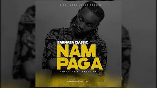 BARNABA - NAMPAGA (OFFICIAL AUDIO).mp3