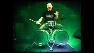 The Hi-Hat Master & Moeller - Free Drum Lesson