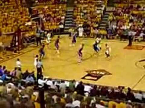 Arizona State Sundevils vs Florida Gators NIT