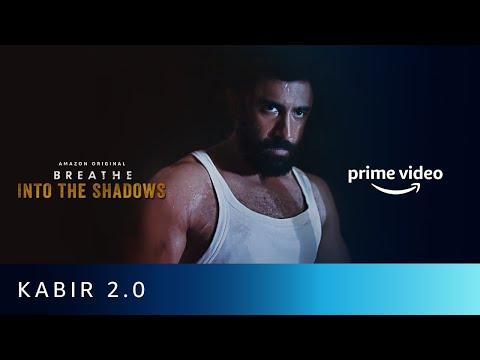 Kabir 2.0 | Breathe: Into The Shadows | Amit Sadh | Amazon Original