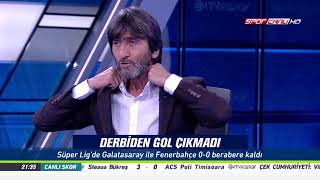 % 100 Futbol Galatasaray - Fenerbahçe 22 Ekim 2017