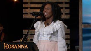 Dena Mwana Il fera Le nom de Jésus Nzambe monene Ta présence