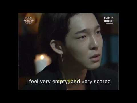 [ENG] ICON TV EP 3 [남대표] 남태현...