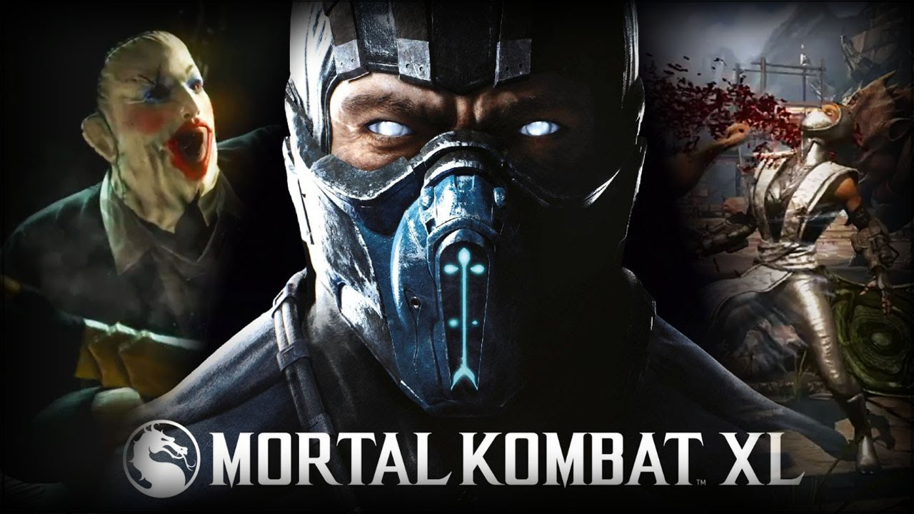 Mortal Kombat XL Trainer Free Download
