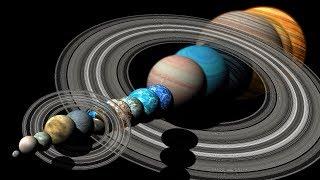 Exoplanet Size Comparison