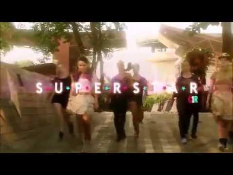 """Clipe """"SuperStar"""" CR1 (oficial)"""