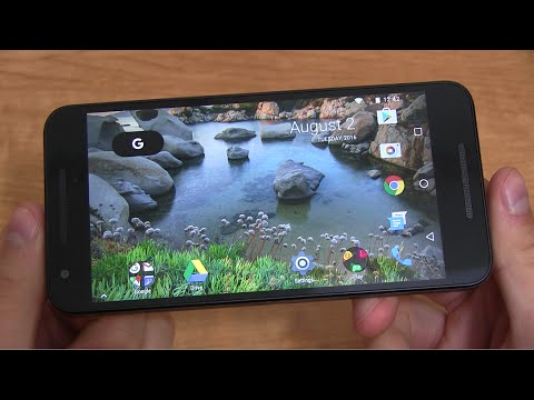 Google Nexus Launcher Overview!