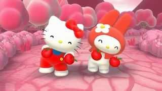 Hello Kitty Online Sanrio Digital