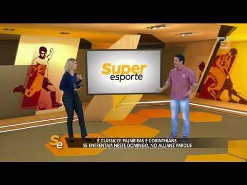 Super Esporte - Completo (04/09/15)