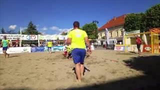 Карпаты (Украина) - MedTema Baia-Mare Final CuP