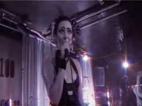 Siouxsie And The Banshees - Forever