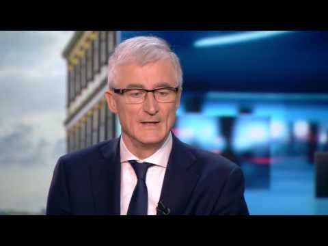 "Postjespakker Geert Bourgeois (N-VA):  ""Siegfried Bracke is beschadigd"""