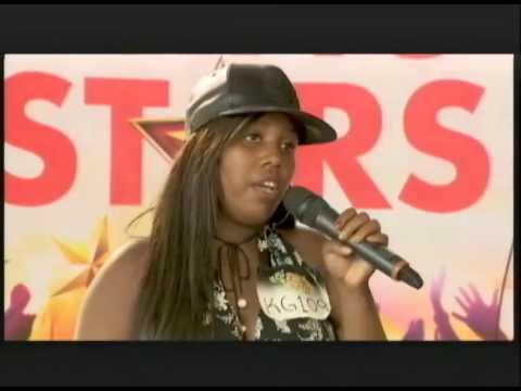 Kingston Auditions - Part 1 - Season 14 - Digicel Rising Stars - July 2 2017