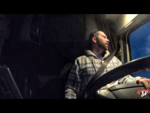 My Trucking Life - TIME TO GET GOING - #1568