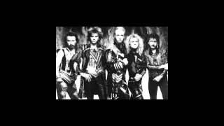 Judas Priest - Live British Steel tour(RARE)