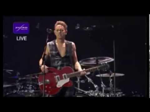 Depeche Mode: Higher Love (live @ Werchter 2013)