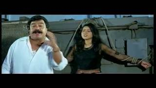 Don Kannada movie   Girl is tied and tortured   Kannada Action scenes   Shivarajkumar, Meghana Reddy