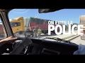On joue au jeux du chat et de la sourie avec la police !