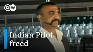 पाकिस्तान विज्ञप्ति भारतीय पायलट पर कब्जा कर लिया अभिनंदन | DW समाचार
