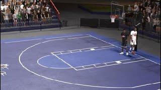 KEVON LOONEY VS. ZACH RANDOLPH | NBA 2K18 Challenge