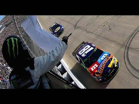 Race Rewind: Dover playoff race in 15