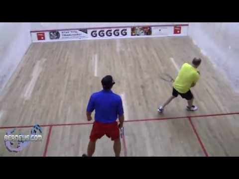 BDA Blueprinting Squash Championships, Sept 13 2012