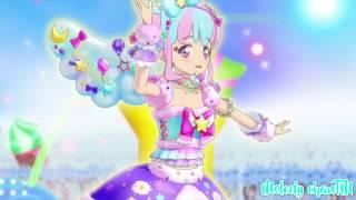 Aikatsu Stars! ~ Kirara Hanazono - Please Merry [1080p][EP54]