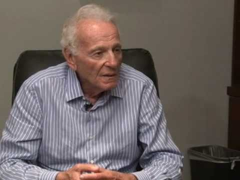 Norman Braman Norman Braman on Shalom Show 825 with Richard Peritz YouTube